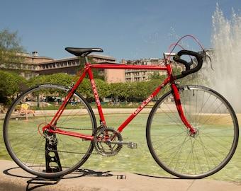 """RENOVATED Vintage Bike - Neo Collection """"250GT"""" - ARC en CIEL '70s France"""
