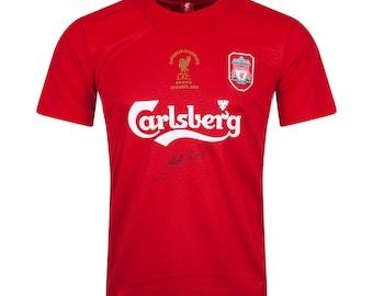 free shipping 8e82a 8669d Liverpool fc shirt | Etsy