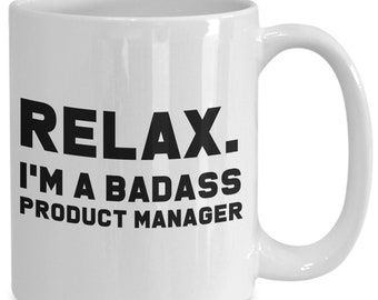 Funny Product Manager Gift, Gift For Product Manager, Customize With Name To Personalize
