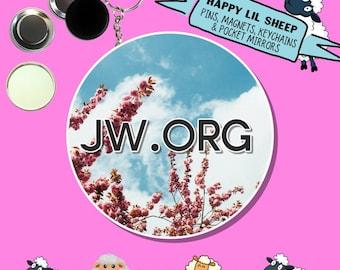 Jw org | Etsy
