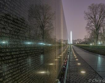 The Wall, Washington D.C.