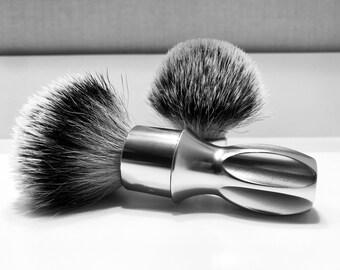 ΑΛΦΑ (Alpha) T-400 Shaving Brush