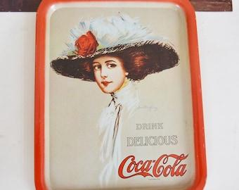 Coca cola tray | Etsy