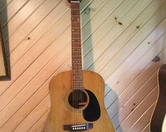 Guitar Lily L10