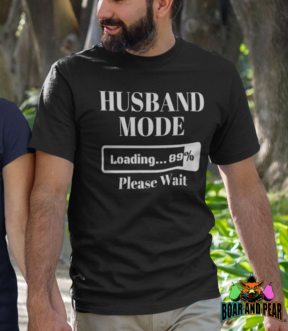 Fiance Gift For Him Engagement Gifts Bride And Groom Shirts Etsy