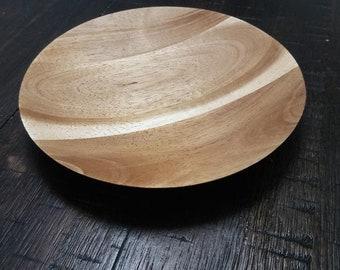 Timber Dish