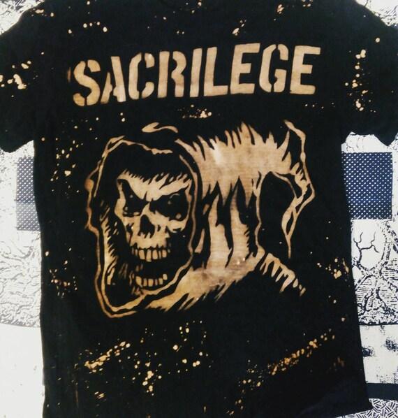 Sacchrilege