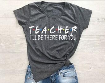 64bdecb78c3 Teacher shirt