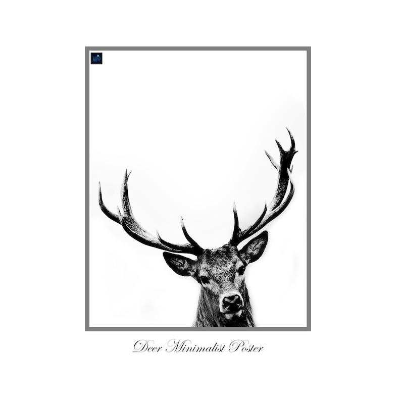 picture relating to Printable Antlers named Deer Searching Wall Artwork, Deer Antlers Printable Artwork, Wild Deer Print Wilderness Wall Artwork, Electronic obtain, Wild Deer Antlers Poster, Woodland