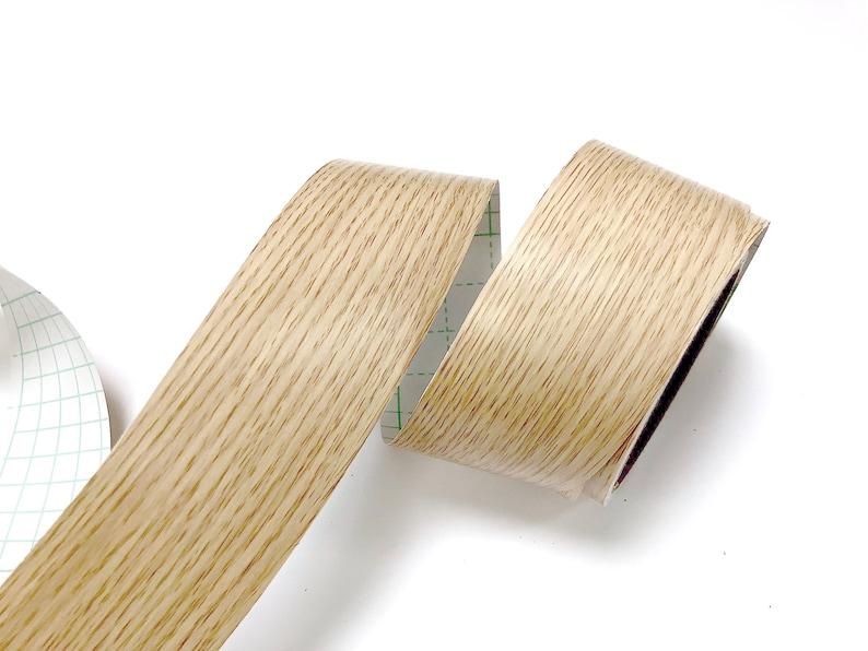 Wood Grain Adhesives Vinyl Oak Wood MW2938 Choose your Size