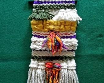 Decorative Weaving Wall Hanging