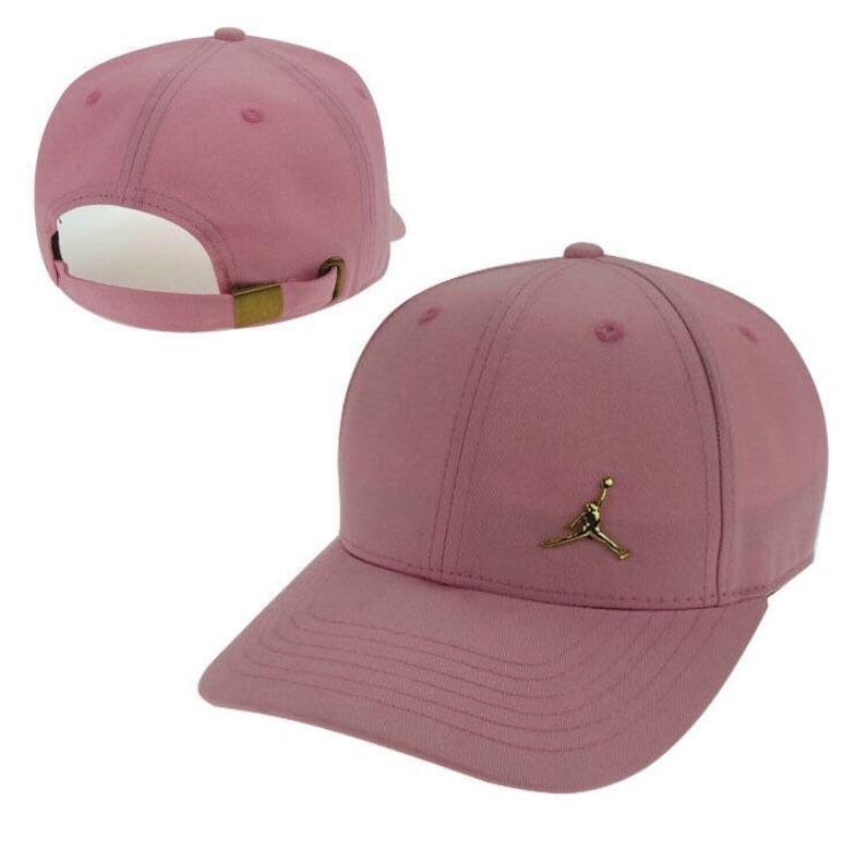 6f35c6f100f Pink air jordan baseball cap | Etsy
