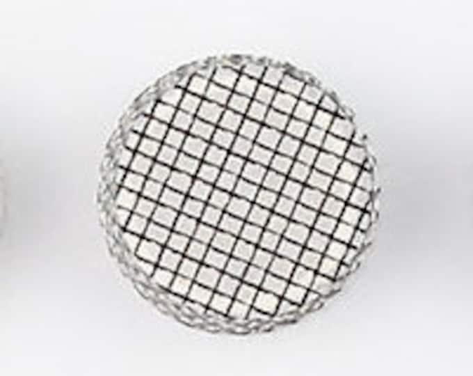 Witte washi tape met zwarte ruitjes