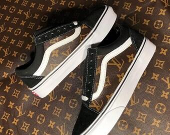 vans shoes bag