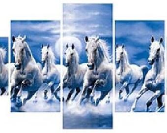 Vastu Horses Etsy