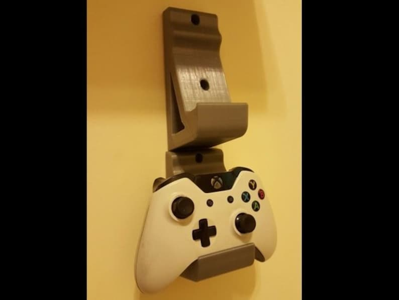 Xbox One/360 Controller Wall Mount  Video Games Playstation Nintendo  by Etsy