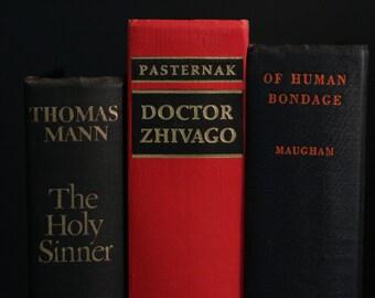 Doctor Zhivago by Boris Pasternak, Hardback Book, Pantheon, 1958