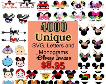 disney svg files etsy