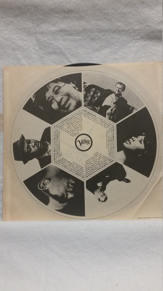 Gil Melle Tome Vi First Album F Electronic Jazz