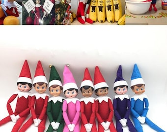 elf on the shelf etsy