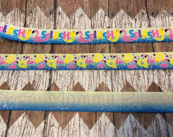 Summer Splash Ribbon