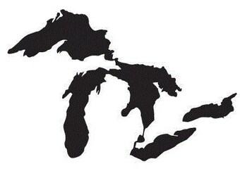 Great Lakes!