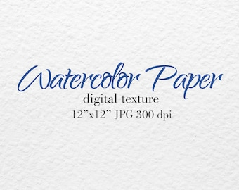 Watercolor digital paper Watercolor background Blue Pink | Etsy