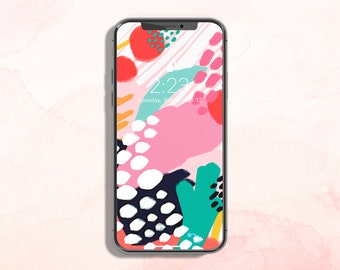 Phone Wallpaper Etsy