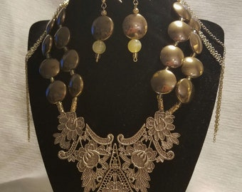 Women Jewelry Unique Affordable Handmade Gift