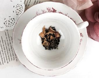 Jane Eyre Tea