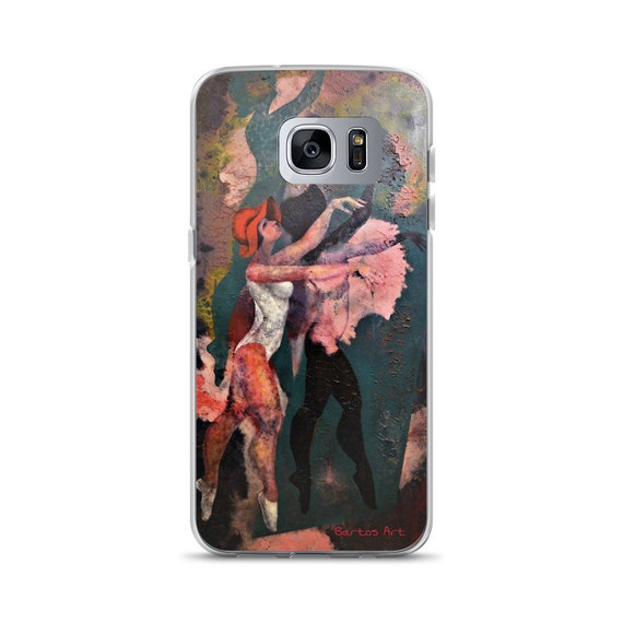 Bartos Art Samsung Case: MIMICRY I., Highlight your unique Appearance