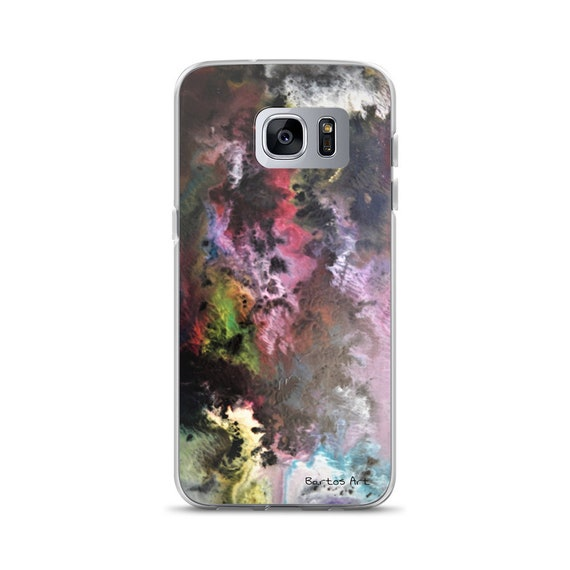 Bartos Art Samsung Case: BEFORE STORM, Highlight your unique Appearance
