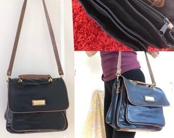 Vintage Capezio Faux Leather bag 45a24c4e1f