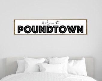 Bedroom Signs Etsy