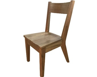 Cool Modern Dining Chair Mid Century Modern Dining Chair Walnut Ncnpc Chair Design For Home Ncnpcorg