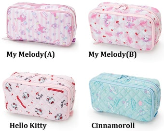 8ebb3a6f714c Japan Sanrio My Melody   Cinnamoroll   Hello Kitty Pencil Case   Pen Pouch