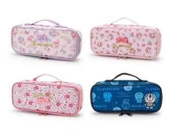 37421fdfd125 Japan Sanrio Hello Kitty   My Melody   Bonbonribbon   Doraemon Pencil Case    Pen Pouch