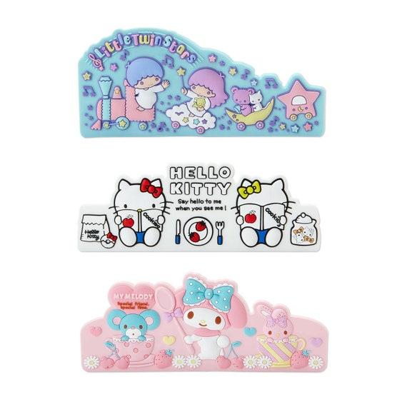 New Sanrio Little Twin Stars Passport Case from Japan F//S