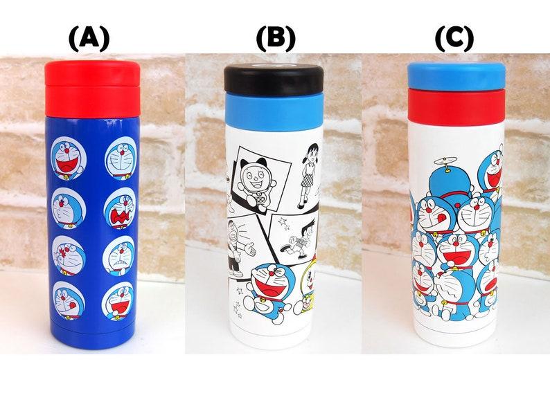 Gudetama Stainless Steel Vacuum Flask Water Bottle 3 Style