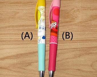 Japan Moomin Mechanical Pencil
