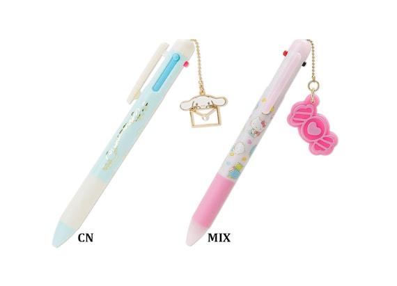 New Mascot Ballpoint Pen Cute Gift Japan Free Shipping Cinnamoroll Sanrio