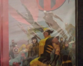 Marvel comics House of M TPB Collecting House of M #1-8 nm