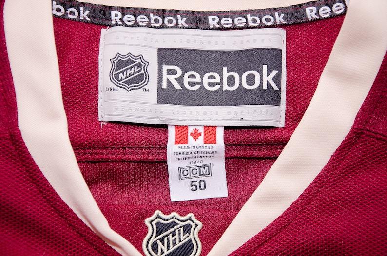 info for c61eb 833fb Reebok Vancouver Canucks NO.17 Ryan Kesler Men's Jersey