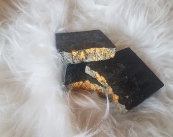 Citrus and Sage body bar
