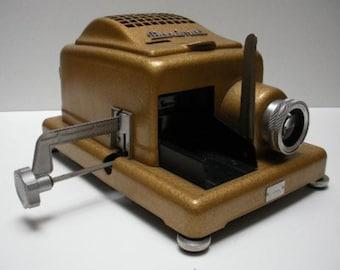 Vintage Baun Paximat Projector