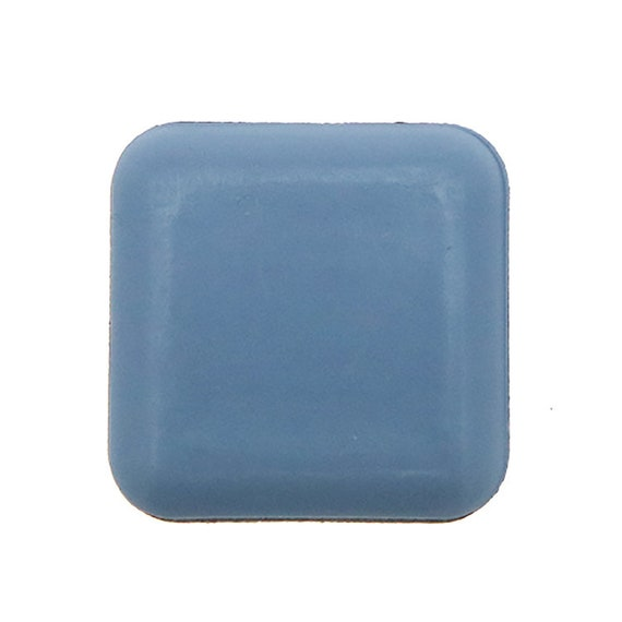 Teflon Glides Furniture Glider Chair Glider Rectangular 24x35 mm Self Adhesive PTFE laflon