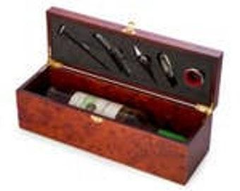 Wine & Accessories Box