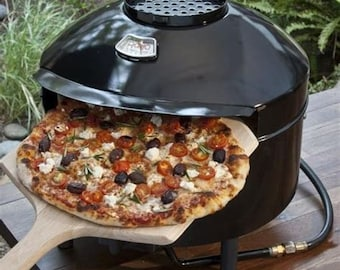 Outdoor Pizza Drill