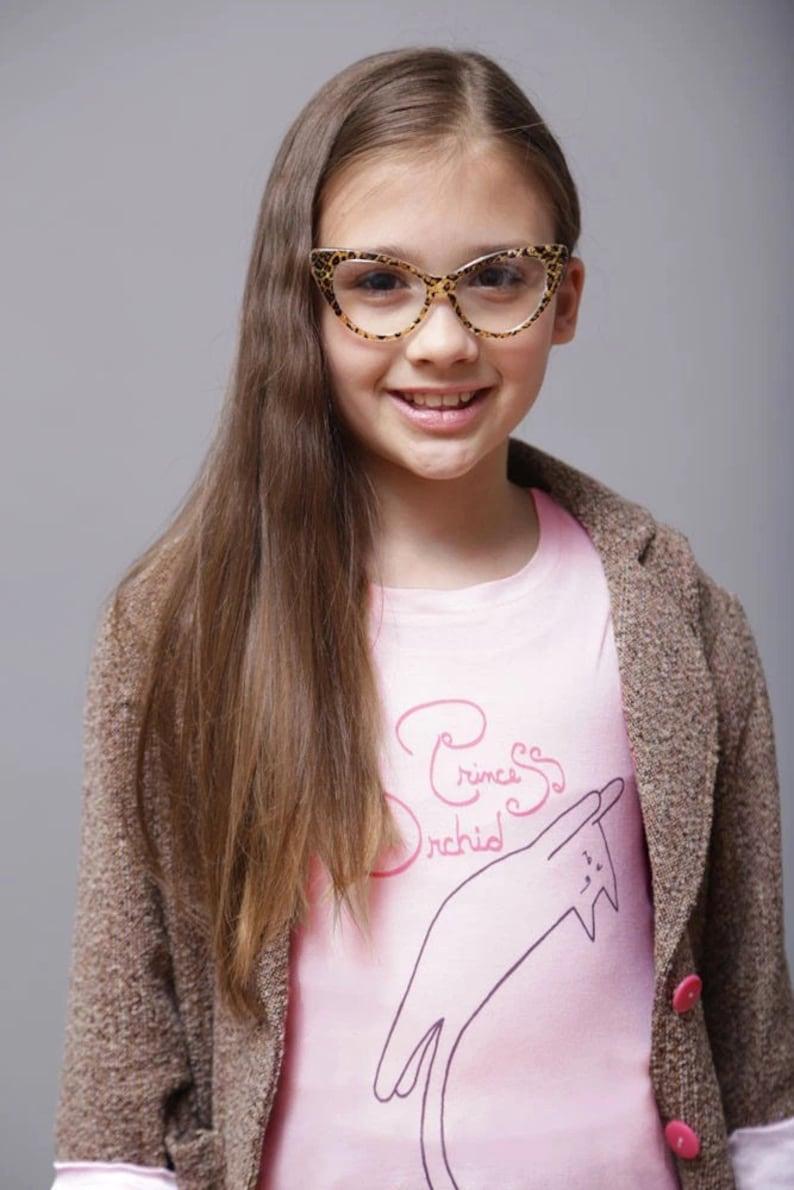 Princess Orchid short sleeve T-shirt image 0