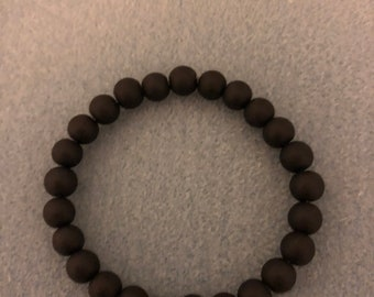 Beaded Bracelets - Men's Collection